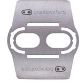 Placa Protetora Crank Brothers para Taco de Sapatilha