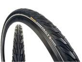 Pneu Bike Continental Contact Extra Light Reflex 700 x 42c Ciclismo e MTB