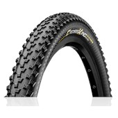 "Pneu Bike Continental Cross King Protection 29"" X 2.2 MTB"