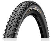 "Pneu Bike Continental Cross King Race Sport 29"" x 2.2  MTB"