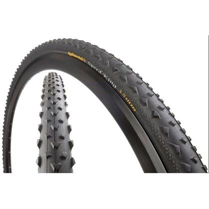 Pneu Bike Continental Cyclocross Speed King 700 X 35