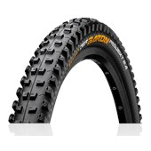 "Pneu Bike Continental Der Baron Protection 27,5"" X 2.4 Downhill Enduro"