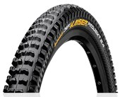 "Pneu Bike Continental Der Kaiser Protection 27,5"" X 2.4 Downhill"