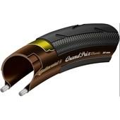 Pneu Bike Continental Grand Prix Classic 700 X 25 Ciclismo