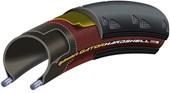 Pneu Bike Continental Grand Prix Gator Hardshell 700 X 23 Duraskin Dobrável Ciclismo