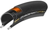 Pneu Bike Continental Grand Sport Race 700 x 25 Dobrável Ciclismo