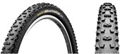 "Pneu Bike Continental Mountain King II Protection 27.5"" x 2.2 MTB"