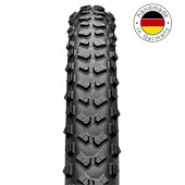 "Pneu Bike Continental Mountain King II Protection 27.5"" X 2.6 MTB"