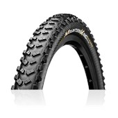 "Pneu Bike Continental Mountain King II Protection 29"" X 2.3 MTB"