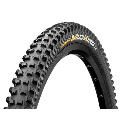 "Pneu Bike Continental Mud King Protection 27.5"" X 1.8 MTB"
