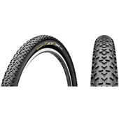 "Pneu Bike Continental Race King Protection 27.5"" X 2.2 MTB"