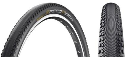 """Pneu Bike Continental Speed King II Race Sport 29"""" X 2.2 MTB"""