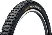 "Pneu Bike Continental Trail King Performance 26"" X 2.2 MTB"