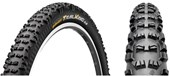 "Pneu Bike Continental Trail King Protection 27.5"" x 2.2 MTB"