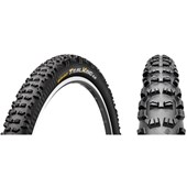 Pneu Bike Continental Trail King Protection 27.5 X 2.2 MTB