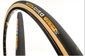 Pneu Bike Continental Tubular Giro 28 X 22mm Ciclismo
