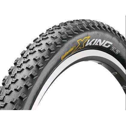 """Pneu Bike Continental X-king Performance 26"""" X 2.2 MTB"""