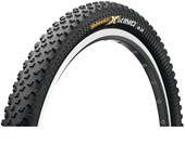 "Pneu Bike Continental X-king Performance 27.5"" x 2.2 MTB"