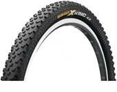 "Pneu Bike Continental X-king Performance 27.5"" X 2.4 MTB"