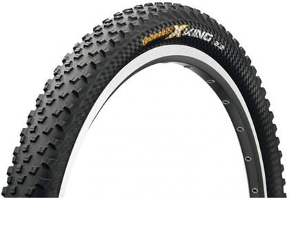 """Pneu Bike Continental X-king Performance 27.5"""" X 2.4 MTB"""