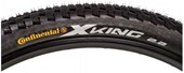 "Pneu Bike Continental X-king Performance 29"" X 2.2 MTB"