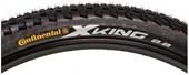"""Pneu Bike Continental X-king Performance 29"""" X 2.2 MTB"""