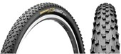 "Pneu Bike Continental X-king Protection 27.5"" X 2.2 MTB"