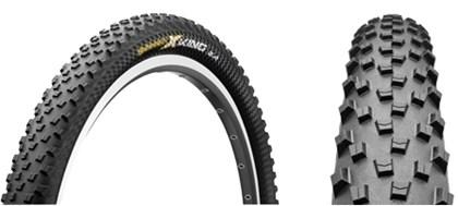"Pneu Bike Continental X-king Protection 29"" X 2.4 MTB"