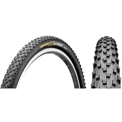 """Pneu Bike Continental X-king Race Sport 27.5"""" X 2.2 MTB"""