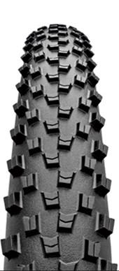 """Pneu Bike Continental X- King Race Sport 29"""" X 2.2 MTB"""