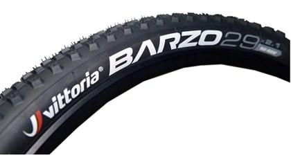 "Pneu Bike Vittoria Barzo 29"" X 2.1 MTB"