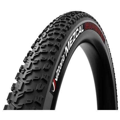 """Pneu Bike Vittoria Mezcal III XC-Trail 29"""" X 2.1 Faixa Cinza"""