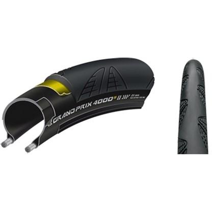 Pneu Continental Grand Prix 4000s II - 700x23c