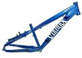 "Quadro para Bike Viking X Warrior Aero X29 Azul aro 26"""
