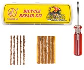 Reparo Tubeless Bike Absolute com Aplicador