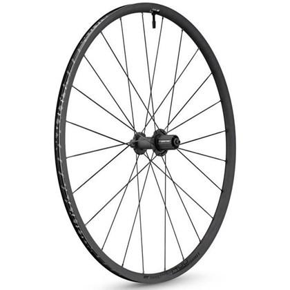 Roda Bike DT Swiss 1400 Dicut Oxic Traseira 700c Altura da Borda 21mm