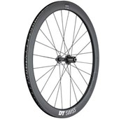 Roda Bike DT Swiss ARC 1400 Dicut 700c Traseira Carbon Altura da Borda 62mm