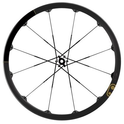 """Roda Bike MTB Crank Brothers Cobalt 11 Aro 29"""" Preta"""