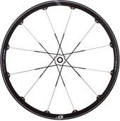 """Roda Bike MTB Crank Brothers Cobalt 11 Carbono Aro 29"""" Preta e Dourada"""