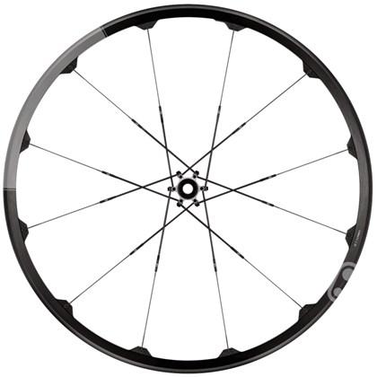 Roda Bike MTB Crank Brothers Cobalt 2 Aro 29 Preta e Cinza