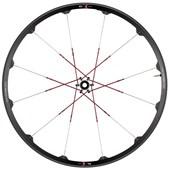 "Roda Bike MTB Crank Brothers Cobalt 3 Aro 27.5""  Preta e Vermelha"