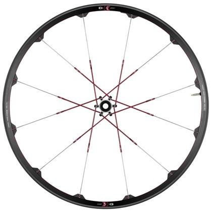 Roda Bike MTB Crank Brothers Cobalt 3 Aro 27.5  Preta e Vermelha
