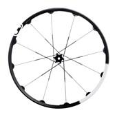 "Roda Bike MTB Crank Brothers Cobalt 3 Boost Aro 29"" Preta e Branca"