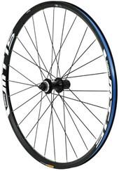 """Roda Bike MTB Shimano WH-MT15 Aro 27.5"""" Preta"""