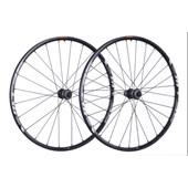 Roda Bike MTB Shimano WH-MT35 Aro 27.5 Preta