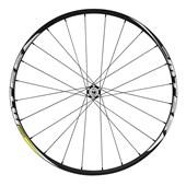 """Roda Bike MTB Shimano WH-MT66 Aro 26"""" Preta"""
