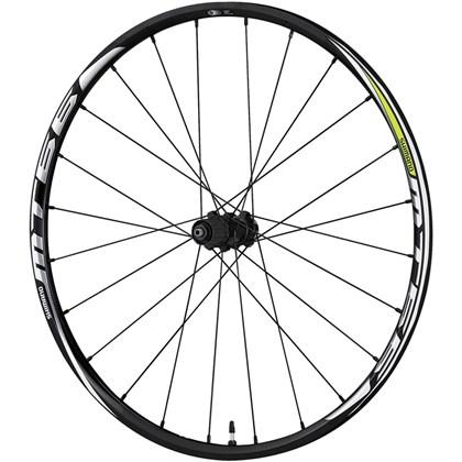"""Roda Bike MTB Shimano WH-MT66 Aro 29"""" Preta"""