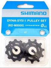 Roldana Shimano para Cambio Traseiro RD-M8000