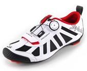 Sapatilha Triathlon Spiuk Pragma Progeny Branca