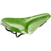 Selim Brooks B17 Standard Classic Verde